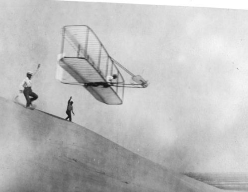 wright-brothers-glider